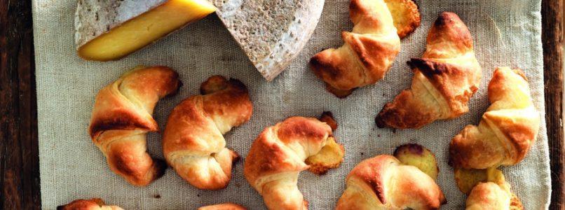 10 ricette per non buttare il formaggio