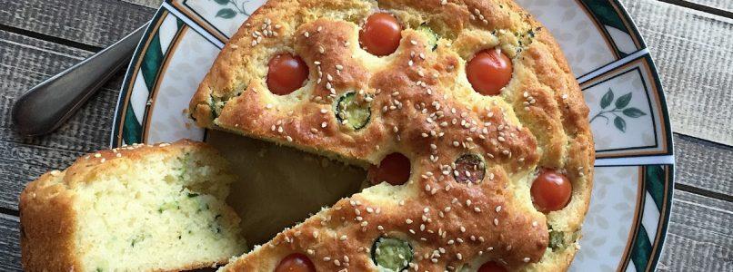 Anna in Casa: ricette e non solo: Torta picnic