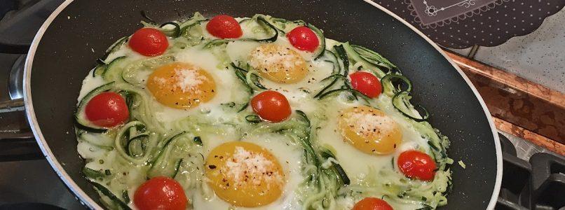 Anna in Casa: ricette e non solo: Uova nel nido