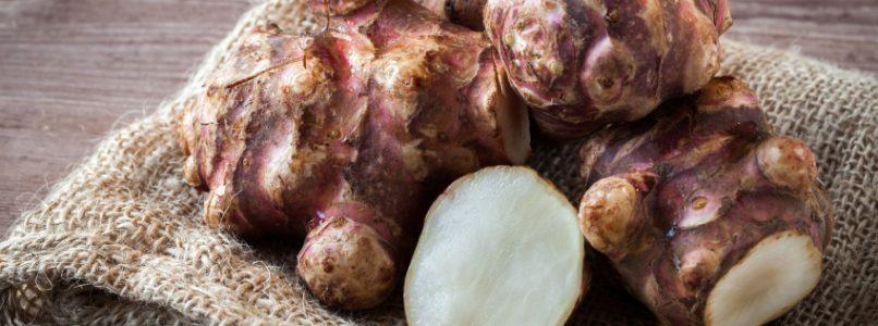Cucinare il topinambur: 10 ricette