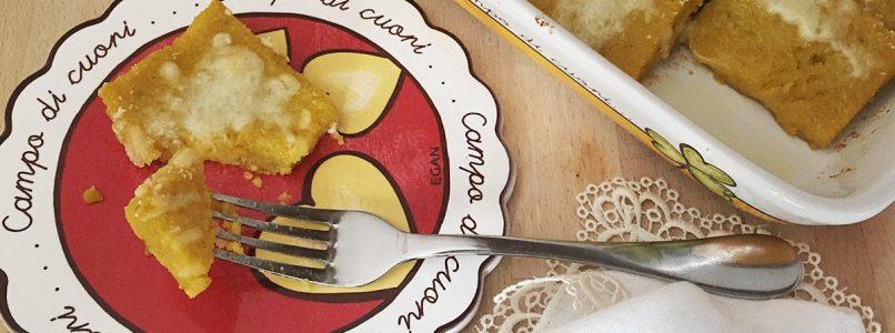 Anna in Casa: ricette e non solo: Gnocchi alla romana di zucca e semolino