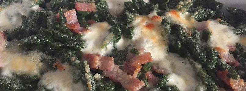 Anna in Casa: ricette e non solo: Spatzle al forno