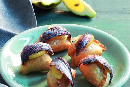 Antipasti di pesce caldi e freddi, 100 ricette