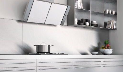 Come usare la cappa da cucina come purificatore d'aria