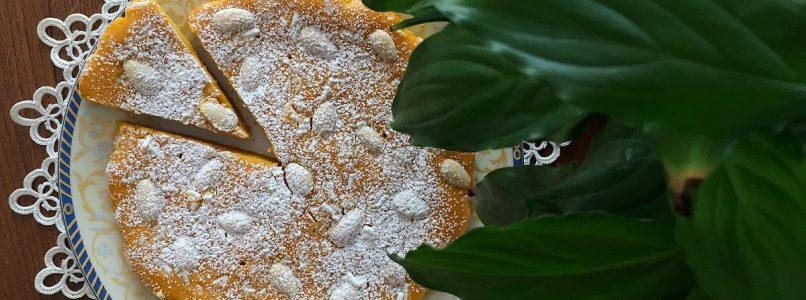 Anna in Casa: ricette e non solo: Torta morbida con zucca