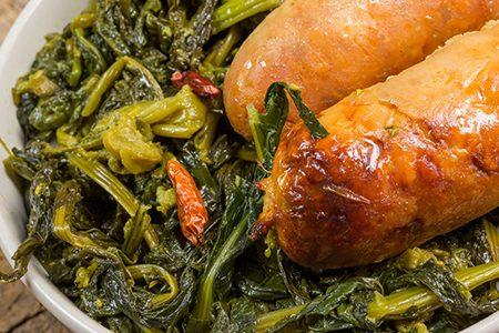 Salsiccia e friarielli: ricetta e varianti