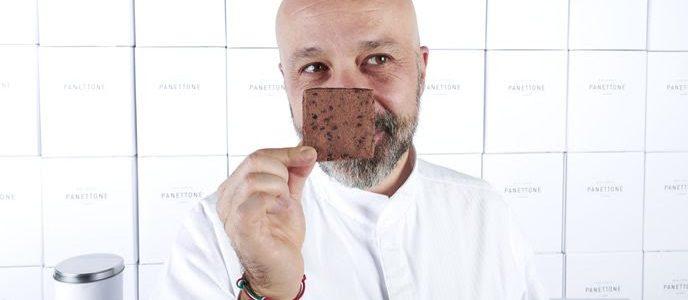 Il super biscotto di Niko Romito da oggi a Milano