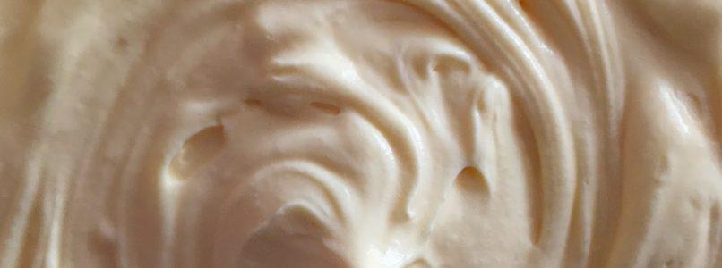Anna in Casa: ricette e non solo: Crema pasticcera facile e veloce