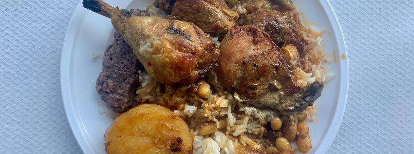 I ristoranti egiziani Milano - La Cucina Italiana