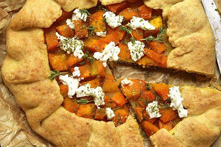 Torte salate senza glutine: 5 ricette