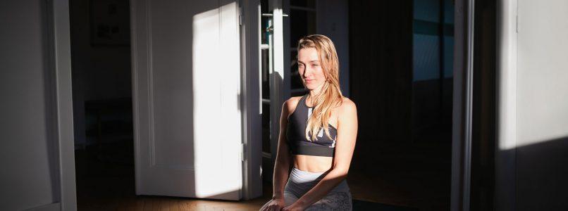 Cattiva digestione? 5 posizioni yoga per digerire meglio
