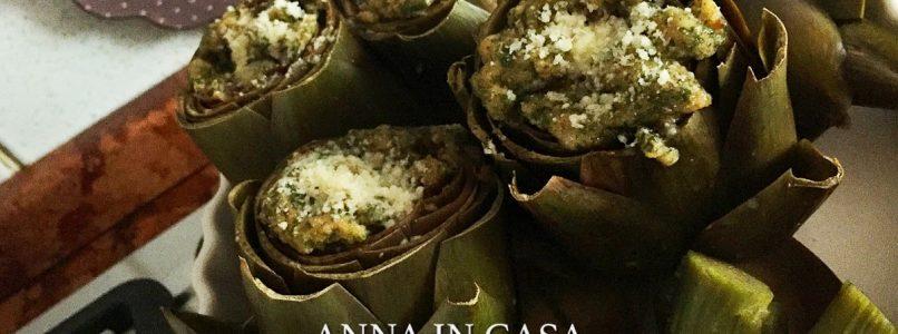 Anna in Casa: ricette e non solo: Carciofi in pentola