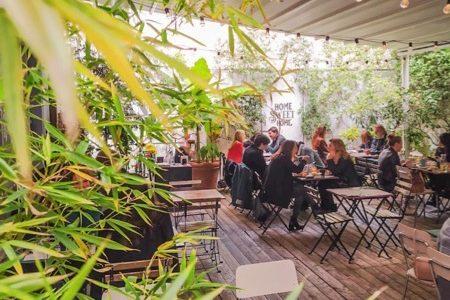 Milano: dove fare brunch all'aperto (e in sicurezza)