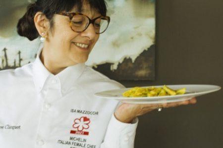 Come si mangia a La Palta, il ristorante di Isa Mazzocchi, Chef Donna 2021