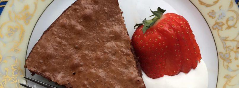 Anna in Casa: ricette e non solo: Torta Vallì