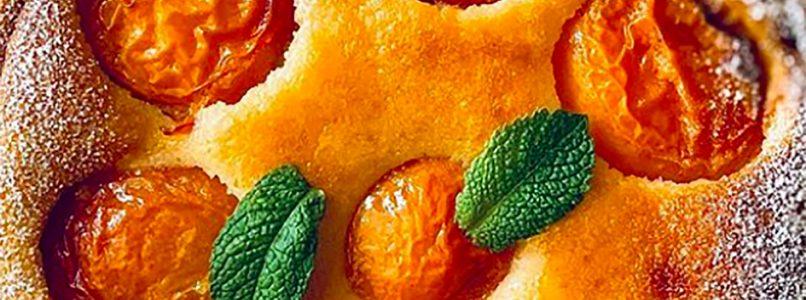 20 ricette di dolci con le albicocche