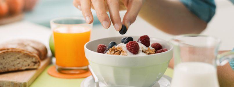 5 colazioni che ci piacciono e 5 errori da evitare appena svegli