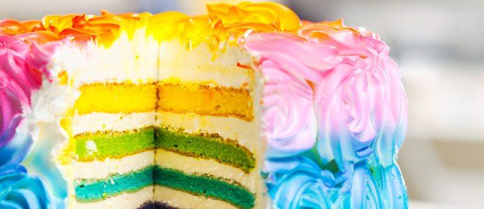 5 ricette di Carnevale facilissime per i bambini