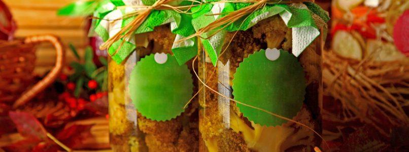 Broccoli sott'olio: la ricetta - La Cucina Italiana