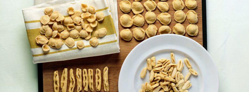 Cavatelli fatti a mano - La Cucina Italiana