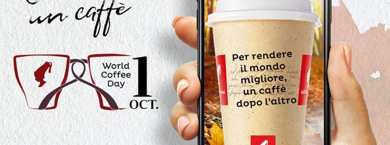 Che poesia questo caffè - La Cucina Italiana