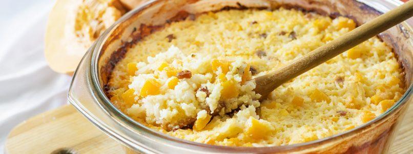 Come fare il riso al forno, un'alternativa alla pasta gratinata