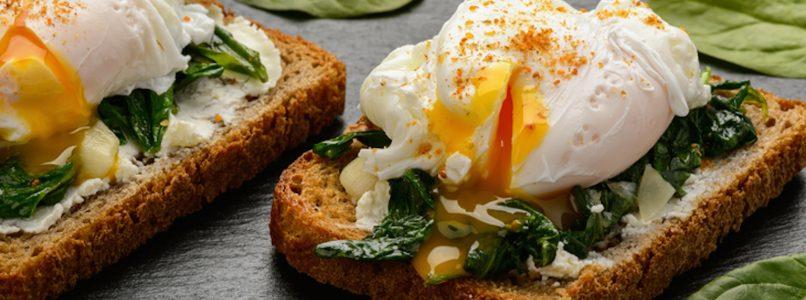 Come fare le uova alla fiorentina: la ricetta
