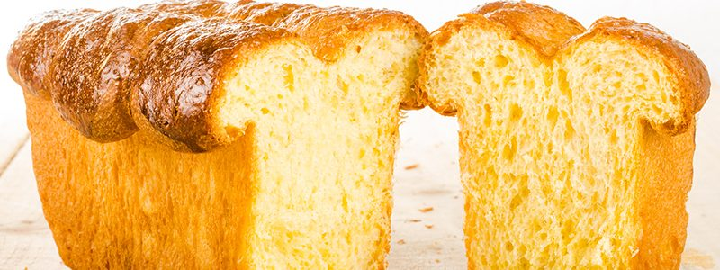Fatto in casa: il pan brioche