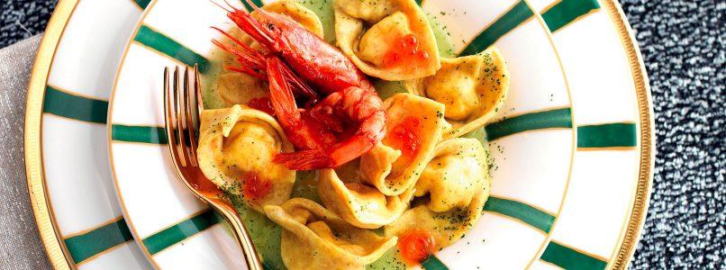 Gamberi: 30 ricette sfiziose - La Cucina Italiana