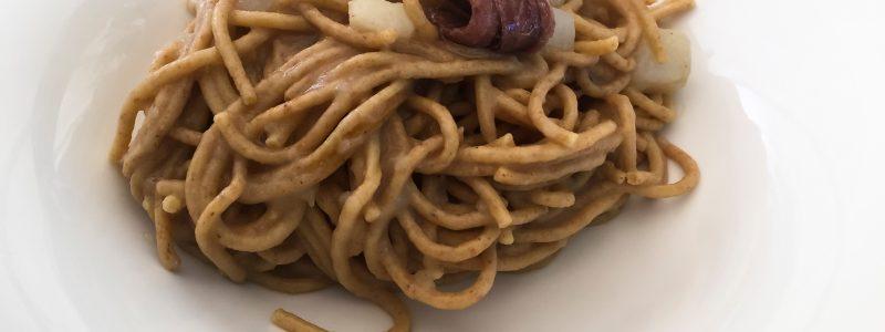 Grano saraceno pasta - La Cucina Italiana