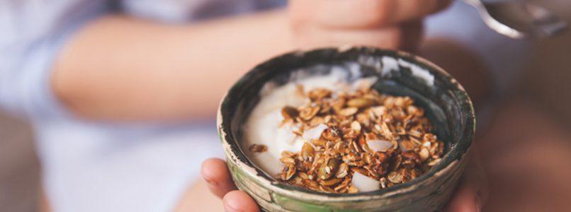 I cereali per la colazione: come sceglierli?