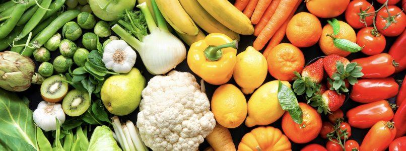 Il 2021 è l'Anno della frutta e della verdura