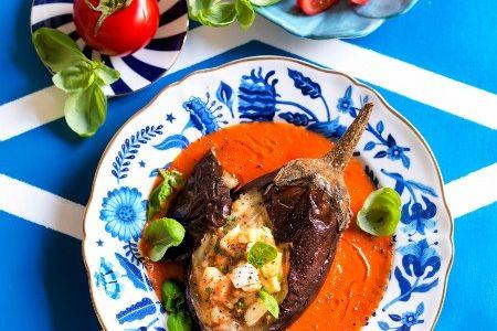 Il pranzo della domenica su Radio Deejay: Parmigiana e mozzarella