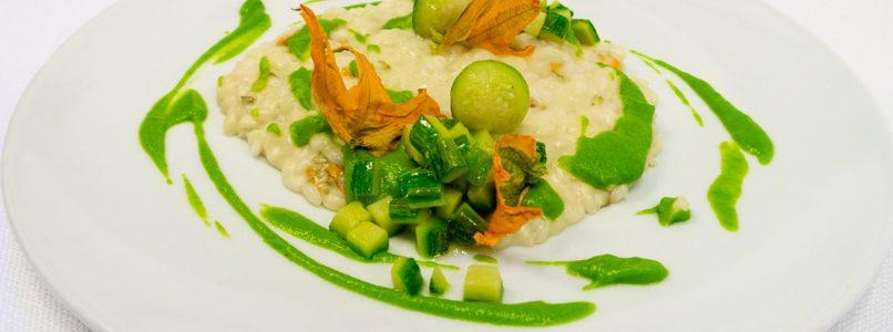 Il risotto Sorriso del Monaco: la ricetta dello chef