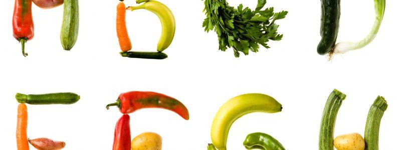 L'alfabeto (goloso) del 2019 - La Cucina Italiana