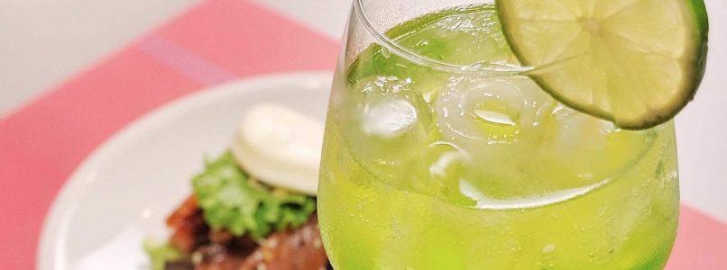 Matcha cocktail: prova questo - La Cucina Italiana