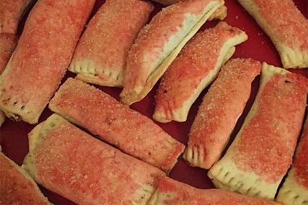 Natale: come fare i Cavallucci di Apiro