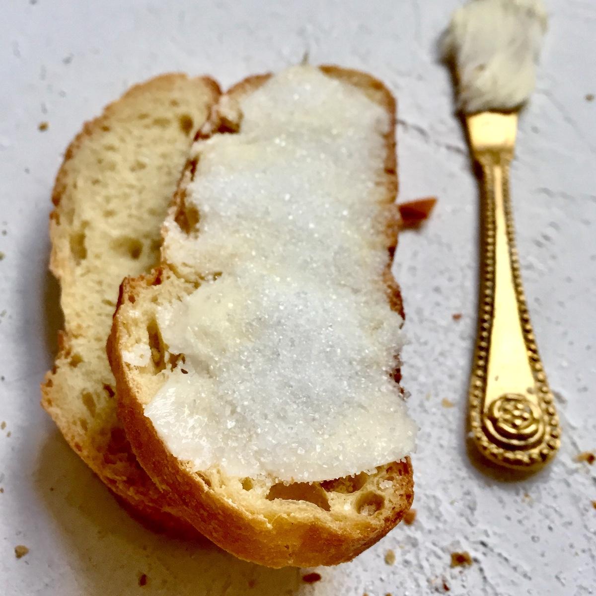 La ricetta per una merenda (o colazione) genuina, antica, sana, super golosa! E ricca di ricordi