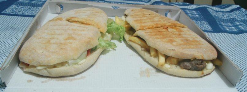 Panuozzo di Gragnano, il goloso panino della tradizione campana