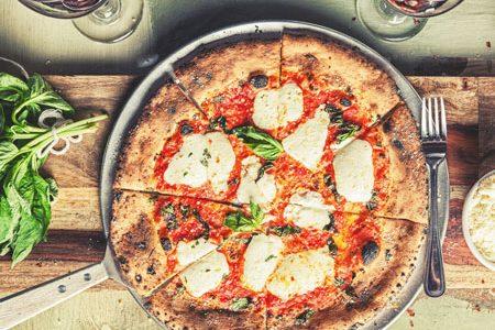 Pizza & Vino 10 vini per 10 pizze