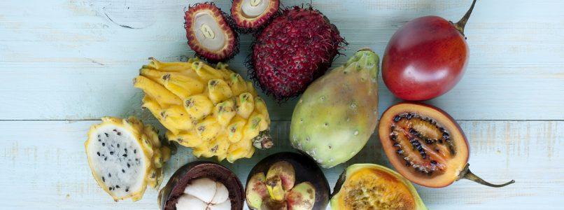 Primavera esotica, 50 ricette sfiziose con cocco, banana, kiwi e ananas