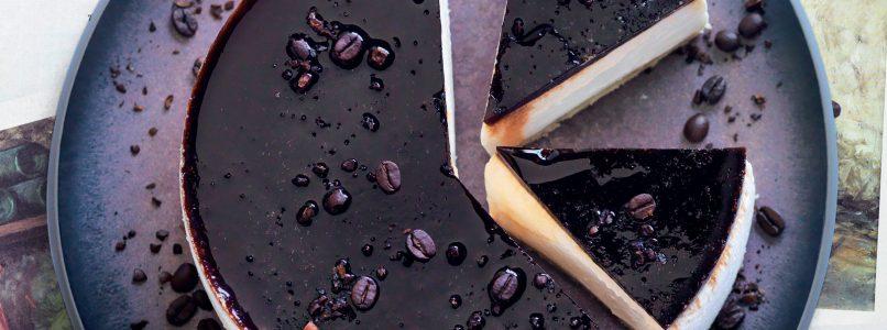 Ricetta Bavarese al caffè, la ricetta perfetta