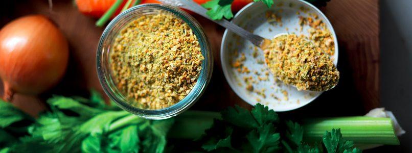 Ricetta Brodo granulare fatto in casa