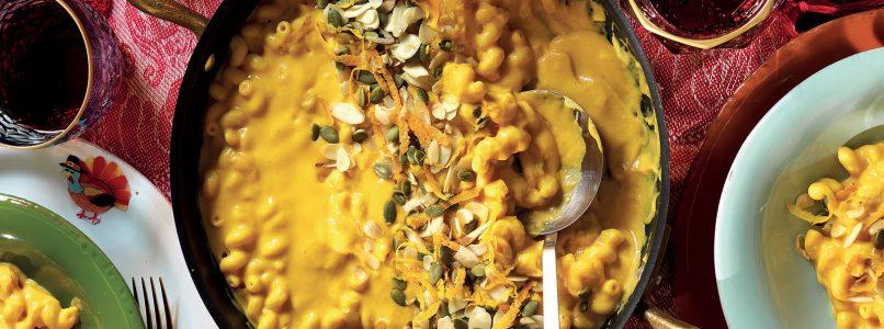 Ricetta Celentani alla zucca - La Cucina Italiana