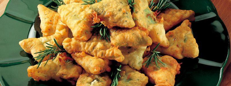 Ricetta Panzerotti di porri - La Cucina Italiana