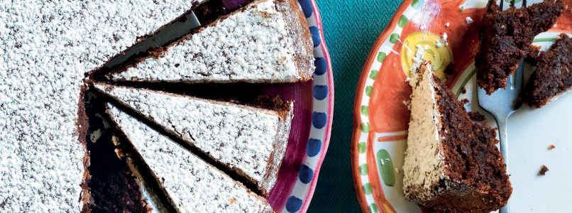 Ricetta Torta caprese - La Cucina Italiana