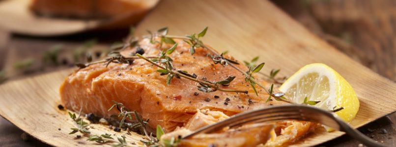 Salmone arrosto... in tre modi! Salmone alla griglia, al forno e in padella