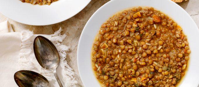 Scuola di cucina: le lenticchie, come pulirle e cuocerle