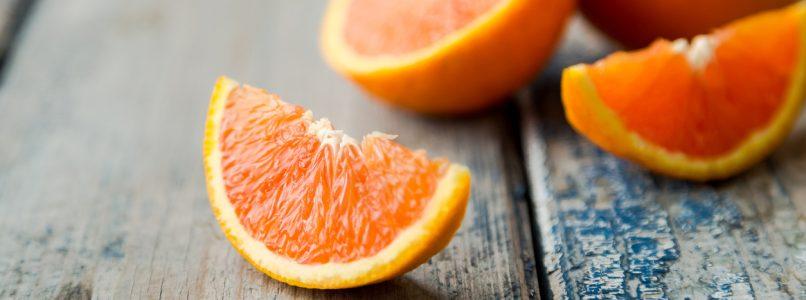 Tutto quello che c'è da sapere sulle proprietà delle arance