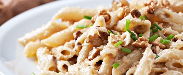 i segreti per mantecare la pasta secca
